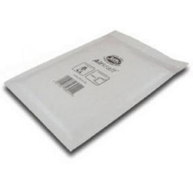 Jiffy AirKraft Bag Size 6 290x445mm White (Pack of 50) JL-6