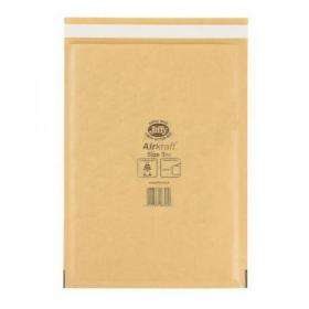 Jiffy AirKraft Bag Size 3 220x320mm Gold (Pack of 50) JL-GO-3