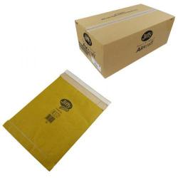 Cheap Stationery Supply of Jiffy Padded Bag Size 5 245x381mm Gld PB-5 (Pack of 10) JPB-AMP-5-10 Office Statationery