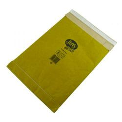 Cheap Stationery Supply of Jiffy Padded Bag Size 0 135x229mm Gold PB-0 (Pack of 10) JPB-AMP-0-10 Office Statationery