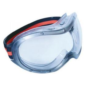 JSP Caspian IV Polycarbonate Lens Anti-Mist Dust Liquid And Molten Metal Goggles AGR020-443-000