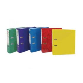 Concord IXL 70mm Selecta Lever Arch File A4 Assorted (Pack of 10) 162299