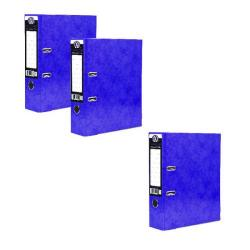 Cheap Stationery Supply of Concord IXL Selecta Lever Arch File A4 Purple Get 3 for the Price of 2 (Pack of 20 + 10) JT816005 Office Statationery