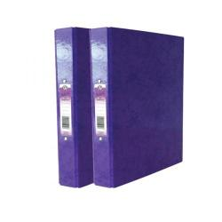 Cheap Stationery Supply of Concord IXL Ring Binder A4 Purple (Pack of 10) BOGOF JT816024 Office Statationery