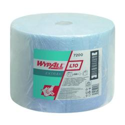 Cheap Stationery Supply of Wypall L10 Extraplus Wipes 1000Sht Blue 7200 Office Statationery