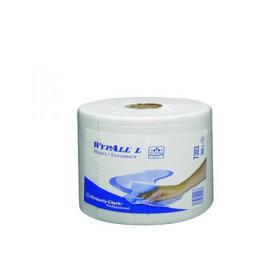 Wypall L20 Wiper Centrefeed Roll White (Pack of 6) 7303