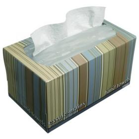 Kleenex 1-Ply Ultra Soft Pop-Up Hand Towel Box 70 Sheets (Pack of 18) 11268
