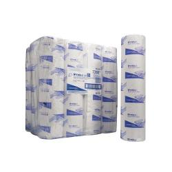 Cheap Stationery Supply of Wypall L20 Paper Wipers White 1 x Pack of 12 Rolls 7288 Office Statationery