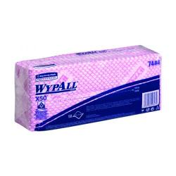 Cheap Stationery Supply of Wypall X50 Cleaning Cloths Red (Pack of 50) 7444 Office Statationery