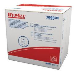 Cheap Stationery Supply of Wypall Roll Wiper Starter Pack (Includes dispenser and 1 centrefeed roll) 7995 Office Statationery