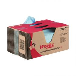 Cheap Stationery Supply of Wypall L20 Clean And Maintenance Wipes (Pack of 280) 7400 Office Statationery