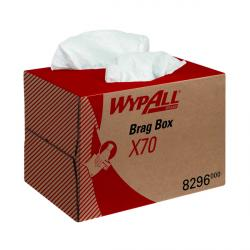Cheap Stationery Supply of Wypall X70 Cloths (Pack of 200) 8296 Office Statationery