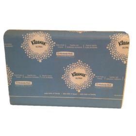 Kleenex 2-Ply Ultra Multi-Fold Hand Towel (Pack of 16) 4632