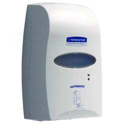 Cheap Stationery Supply of Kleenex Electronic Hand Cleanser Dispenser (For use with 1.2 litre Kleenex Foam Sanitiser) 92147 Office Statationery