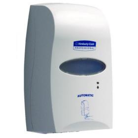 Kleenex Electronic Hand Cleanser Dispenser (For use with 1.2 litre Kleenex Foam Sanitiser) 92147