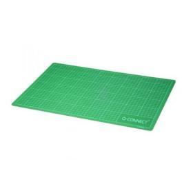 Q-Connect Cutting Mat Non-Slip A2 Green KF01137