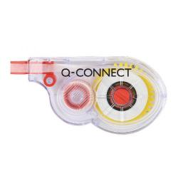 Cheap Stationery Supply of Q-Connect Correction Roller 5mm x 8m (Pack of 12) KF01593Q Office Statationery