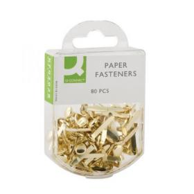Q-Connect Paper Fastener 17mm (Pack of 800) KF02028Q
