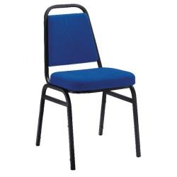 Cheap Stationery Supply of Arista Banqueting Chair Blue KF03337 Office Statationery