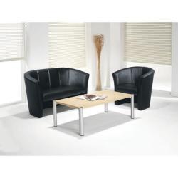 Cheap Stationery Supply of Avior Beech Rectangular Table KF03532 Office Statationery