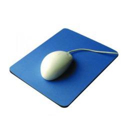 Q-Connect Economy Mouse Mat Blue 29700