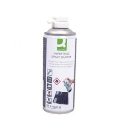Cheap Stationery Supply of Q-Connect HFC Free Air Duster 200ml Invertible AHFC200QCA Office Statationery