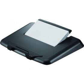 Q-Connect Laptop Stand Black KF20078