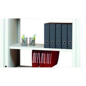 Arista White Combi Shelf (Fits to Arista Tambour Cupboards) KF72138