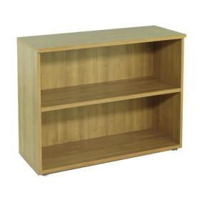 Avior Ash 800mm Bookcase (W1000 x D400 x H800mm) KF72314