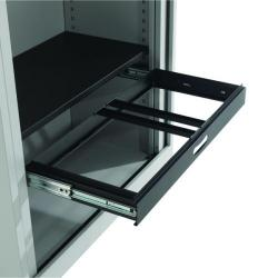 Cheap Stationery Supply of Talos Side Opening Tambour Filing Frame KF78774 Office Statationery