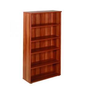 Avior Cherry 1800mm Bookcase KF838269