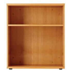 Jemini 1 Shelf Oak 1000mm Bookcase KF838417