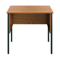 Cheap Stationery Supply of Eco Midi Homework Desk 800x600mm Oak ECMHD8060OK Office Statationery