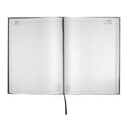 Cheap Stationery Supply of Condiary A4 2014 Diary Day to a Page Black KFA41BK14 Office Statationery