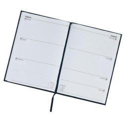 Cheap Stationery Supply of Condiary A4 2014 Diary Week to View Black KFA43BK14 Office Statationery