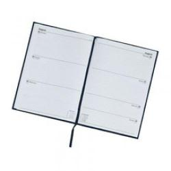 Cheap Stationery Supply of Condiary A4 2014 Diary Week to View Blue KFA43BU14 Office Statationery