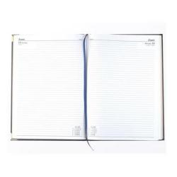 Cheap Stationery Supply of Condiary A4 2014 Executive Diary Day to a Page Black KFEA41BK14 Office Statationery