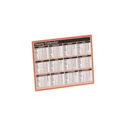 Cheap Stationery Supply of Condiary 257x210mm 2015 Year to View Calendar KFYC115 Office Statationery