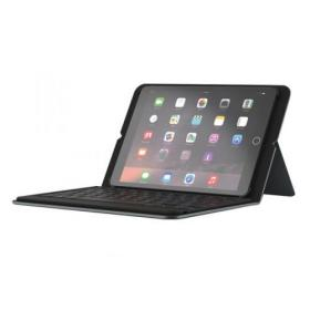 Zagg Messenger Folio Case With Keyboard Samsung Galaxy Tab A 9.7 Black Case