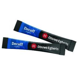 Cheap Stationery Supply of Douwe Egberts Decaffinated Coffee Sticks (Pack of 500 one cup sticks) 4041420 Office Statationery