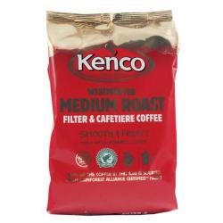 Cheap Stationery Supply of Kenco Westminster Omnigrind Coffee 500gm Bag 758522 758522 Office Statationery