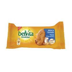 Cheap Stationery Supply of Belvita Breakfast 50g Honey Nut (Pack of 20) 665183 Office Statationery