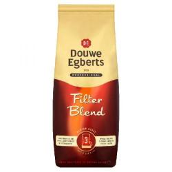 Cheap Stationery Supply of Douwe Egberts Filter Blend Roast and Ground Coffee 1kg 536600 Office Statationery