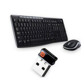 Logitech MK270 Wireless Desktop 920-004523