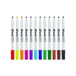 Cheap Stationery Supply of Graffico Funliner Colouring Pen Assorted (Pack of 36) 6107/36 Office Statationery