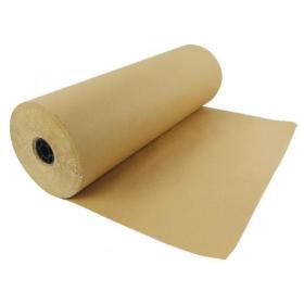 Strong Imitation Kraft Paper Roll 600mm x 250m Brown IKR-070-060025