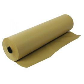 Strong Imitation Kraft Paper Roll 750mm x 250m Brown IKR-070-075025