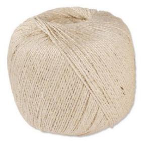 Flexocare Sisal Twine 2.5kg Natural TIE-33-A
