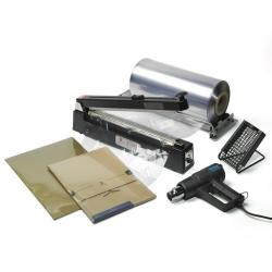 Cheap Stationery Supply of Smartbox Flexocare Shrink-wrap System with Hot Air Blower and Unrolling Device 42155001 Office Statationery