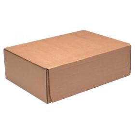 Mailing Box 325x240x105mm Brown (Pack of 20) 43383251